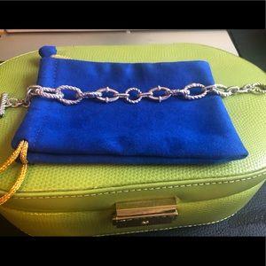 Judith Ripka bracelet
